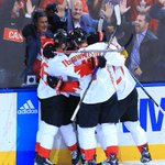 ICYMI: Alex Pietrangelo, Jay Bouwmeester and Doug Armstrong won the #WCH2016 last night. https://t.co/OkIjOMd7zV https://t.co/n3Z48K11uK