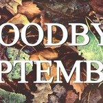 30 сентября - Последний день сентября. Такое ощущение, что за сентябрь было больше событий, чем за всё лето! https://t.co/5rLD11e8rc