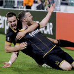 Gary Rogers: Dundalk have no inferiority complex and reach #EuropaLeague knockout stages https://t.co/Vw32flq36u https://t.co/aN6v68CcBb