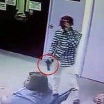 Vídeo muestra robo en una clínica en Tocumen, propietario habla sobre el hecho https://t.co/rzoQR6SqlV #Pánamá https://t.co/TNMwkpnnxv