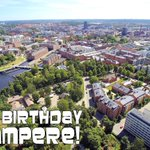 MT @TreAllBright: Happy 237th Birthday, #Tampere! Tampere Day programme: https://t.co/RQZ8HgC0Av #Finland https://t.co/sZ1ngzifqz