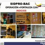 Otro golpe al hampa en #Guayaquil/Pascuales banda Criminal de robo a personas desarticulada bien trabajo #SIDPRO/BAC https://t.co/pqd0Xis6bI