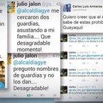 El espacio público no puede ser fotografiado en #Guayaquil ► https://t.co/ozlcgMVn1m https://t.co/coEZcotEnJ