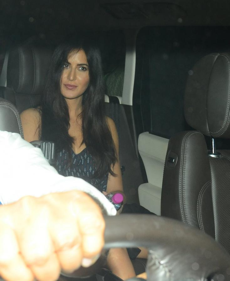 .#KatrinaKaif spotted post party in Juhu few days back. https://t.co/lule3Vx4MC