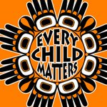 Today is #Orangeshirtday in honour of survivors of Residential Schools & remembering those who never made it home. https://t.co/OBbLFJLSyj