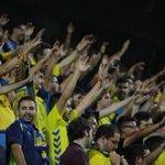 La Liga denuncia insultos de aficionados del Cádiz en el choque ante el Oviedo https://t.co/KIsLhUbCtO https://t.co/4TJMnQ3Xv7