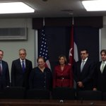 The IV Round of the Bilateral Commission #Cuba  #USA starts https://t.co/uADlB3w9Us