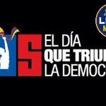 #30-S el día que triunfo la democracia y el día que la LEALTAD SE PUSO A PRUEBA ⭐ @MashiRafael 🌟 @Lenin https://t.co/gT7NQEjcS5