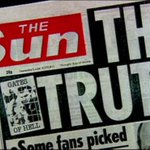 Derry and Strabane Council votes to support boycott of The Sun newspaper https://t.co/yAUt18MgUA https://t.co/blUx8KW2Us