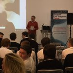 @drbob625 speaking at inspiring #cybersecurity challenge UK event in #Glasgow @CyberEdUK https://t.co/x5ZSzJdoam