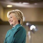 San Diego Union-Tribune endorses @HillaryClinton for president https://t.co/tFvZdTft7z | AP Photo https://t.co/gjngSxBfuA
