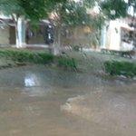 Se registran inundaciones en Brisas del Golf. Maneje con precaución https://t.co/Pqgyjw3jtT