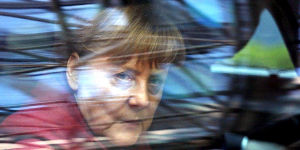 'Deutsche Bank may be the end of Merkel's career' https://t.co/yq13PfvZbJ https://t.co/epwacrUYe0