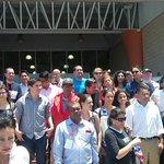 III Encuentro Latinoamericano Progresista 2016 en #Manabi sede #Montecristi.@MashiRafael.@JorEcuador.@JPAISNacional https://t.co/OUV59zokbU