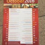 Download Octobers event calendar for lots of autumnal fun in #Colchester https://t.co/Ws8HssuwtC https://t.co/BgiRfBZE4q