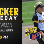 Fall ball continues tonight for @GoShockersSB! Admission is only $4 at the gate. #watchus #gameday https://t.co/VCXwTNaNZa