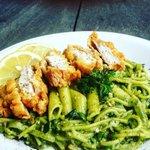 #jogjafood @nano_oregano: pasta lombok ijo.. bikinan sendiri https://t.co/dzHEh4q0cD