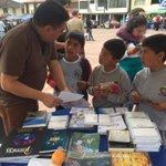 Judicatura de Bolívar, participa en Feria de Seguridad Ciudadana en el cantón #SanMiguel https://t.co/dgdaQiw6ue