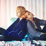 #BTS's V And J-Hope Feature In Gorgeous New Concept Photos For #WINGS https://t.co/0rZPklJOyz https://t.co/5XleKER4SG