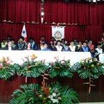 Inicia toma de posesión del nuevo rector de la @UNIVERSIDAD_PMA Dr. Eduardo Flores @sertvnoticias https://t.co/WtN0VfNdnQ