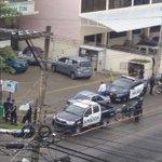 Policía confirma aprehensión de tres personas por intento de robo en San Francisco https://t.co/F8kg3eUn26 https://t.co/nbt5990yS5