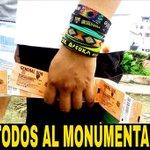 NO COMPRES ENTRADAS DE CORTESÍA ANDA AL @BSC_Monumental HOY JUEGA @BarcelonaSCweb https://t.co/GgNAxIwO3C