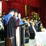 Juramentan al nuevo rector de la Universidsd de Panamá @eflorescastro https://t.co/FySR8kiBZB