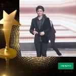 Penampilan enerjik @alysyarief memeriahkan panggung Selebrita Awards 2016 @OPPOIndonesia https://t.co/P1iK5fiJq5