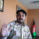 #Afghanistan: Uruzgan police chief warns against dereliction of duty https://t.co/sztdspVVbO https://t.co/Fx4ec4ACUQ