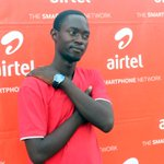 Airtel_Ug #TheSmartPhoneNetwork #ARSUg2016 mjhumphrey a networks professional won a 3 day all-expenses-paid trip t… https://t.co/Uk91bKhMg9