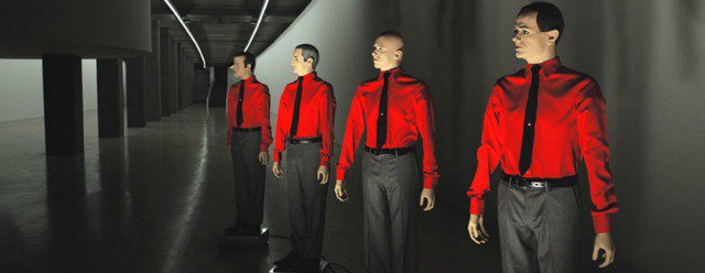 Kraftwerk Tickets Sell Out Fast: But if you've got the cash you can have em! https://t.co/xDHEMxwRB8 https://t.co/lz9YNUDIhY