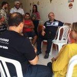 A mudança não para! Cida conversa agora com diretores da torcida do Botafogo. #EquipeCida #Cida40 https://t.co/gcX4gtNU75