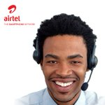 Airtel_Ug #TheSmartPhoneNetwork #ARSUg2016 Do you have a question, comment, or complaint about your Airtel service… https://t.co/FsuYLuMXnu