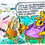 Así es la caricatura de @RAC0507 de este viernes https://t.co/eIHIJnKbH6
