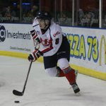 .@WHLHurricanes defenceman Nick Watson has left the team to pursue his education https://t.co/PKC0ZnStO1 https://t.co/1wmVAhUfNi