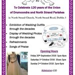 Its our #wedding exhibition this weekend #parishlife #Dublin #northstrand https://t.co/rBnqyiVkHS