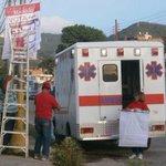 #QuéTalEsto: En #Venezuela, victimas accidente trasladadas en camionetas y las ambulancias mira como las utilizan https://t.co/b0tcWgNQnB