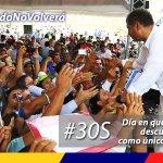 #30S El Día en que Triunfó la Democracia, para siempre! #ElPasadoNoVolverá https://t.co/dDHGenCbtb