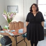 Lovely to pop in to @MinorOak #coworking space & get a guided tour from Dee #Nottingham https://t.co/wNgcrGc2rV