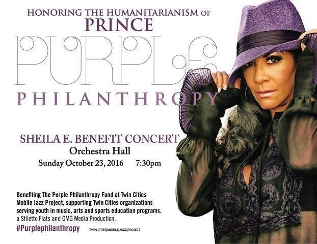 It will be a wonderful evening! Get tickets to @SheilaEdrummer  @tcmobilejazz supporting youth music programming.