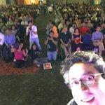 #soytransparente empezamos plática en Cancún https://t.co/v7hFmjWCaU