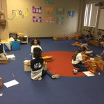 4th graders compose their own melodies - I have a room full of composers. #musiceducation @ACSRochester https://t.co/S3Eiz8HH2A