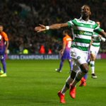 """""""Everyone lives for Celtic and its unbelievable for me to play for a massive club like this."""" Moussa Dembele https://t.co/ttKq4yfLbL"""