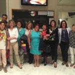 Foto de familia #PREMIOSB+60 @grupo_ssi #personasmayores #Bilbao #30añosgrupossi https://t.co/Mz6k67dmyx