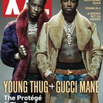 Thugger and Guwop again.  Our Fall cover story is the protégé and the professor: https://t.co/l4rnMJPSly https://t.co/QyC0jwOzuL