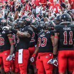 Extremely blessed to receive a offer from Arkansas State University 🔴🐺⚫️ https://t.co/3SOrZmkect