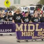GALLERY: Midland High Homecoming Parade https://t.co/0hZ2cCioxq https://t.co/uwWfZ1okWW