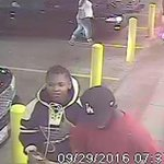 UPDATE: Police release images of suspects after woman is shot while driving near Forest Park https://t.co/cFmcSw79Cr https://t.co/WsapEaZYgG