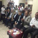 Sarıçam 45.İlçe Danışma Meclisi toplantısına katıldık. @omerrcelik @avfikretyeni @karaoglu_hasan https://t.co/lhVruUozAF