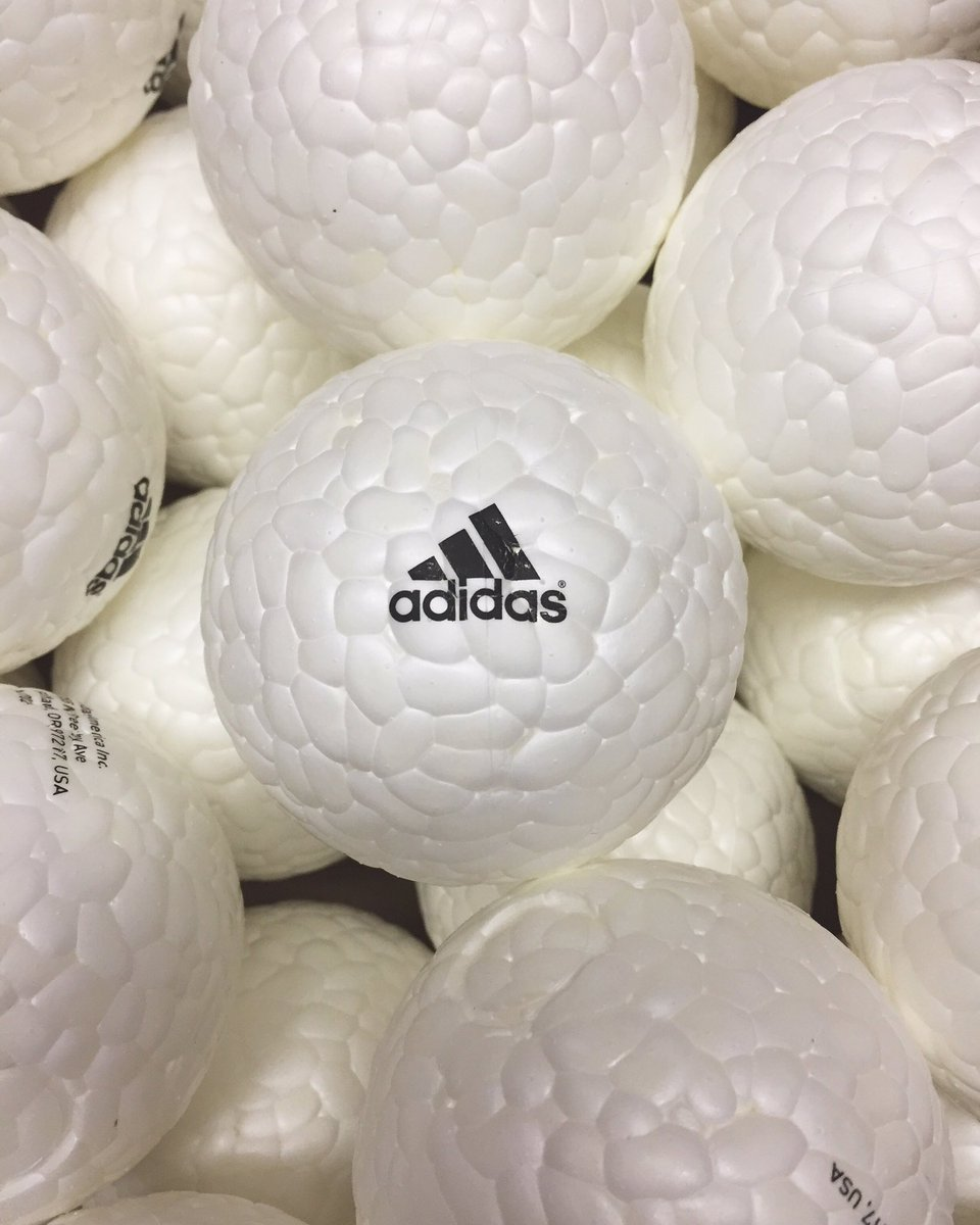 FREE adidas Boost balls. Retweet this and follow for a chance to win. https://t.co/Of5Kwpr8GG